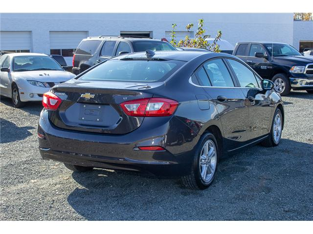 2017 Chevrolet Cruze LT Auto (Stk: AB0789) in Abbotsford - Image 7 of 26