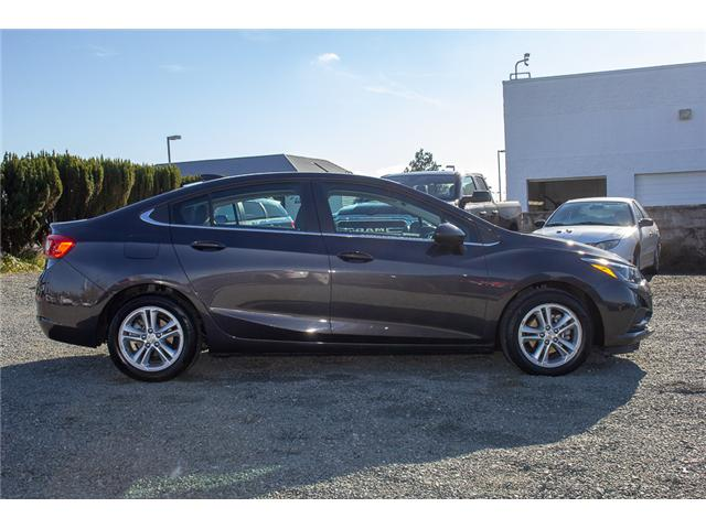 2017 Chevrolet Cruze LT Auto (Stk: AB0789) in Abbotsford - Image 8 of 26