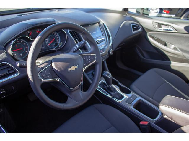 2017 Chevrolet Cruze LT Auto (Stk: AB0789) in Abbotsford - Image 11 of 26