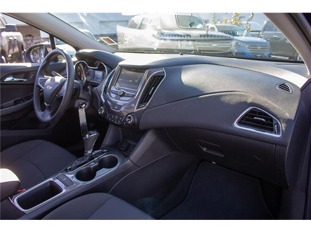 2017 Chevrolet Cruze LT Auto (Stk: AB0789) in Abbotsford - Image 16 of 26