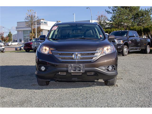 2014 Honda CR-V Touring (Stk: AG0742A) in Abbotsford - Image 2 of 29