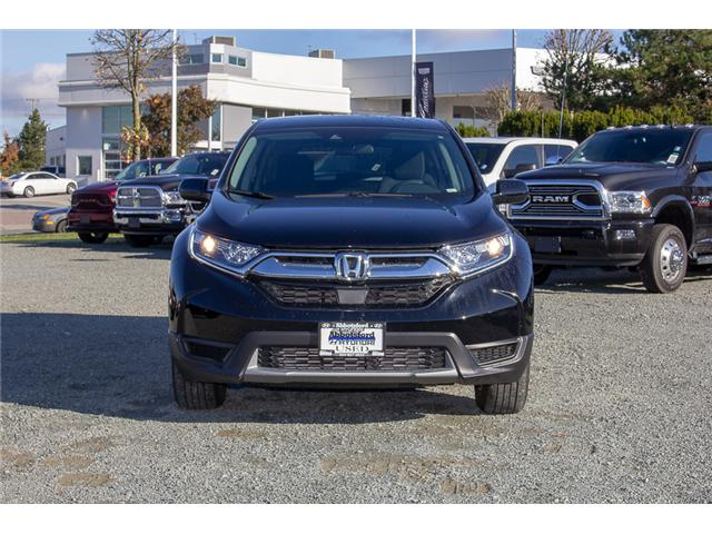 2018 Honda CR-V LX (Stk: AH8765) in Abbotsford - Image 2 of 26