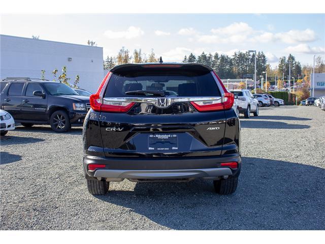 2018 Honda CR-V LX (Stk: AH8765) in Abbotsford - Image 6 of 26