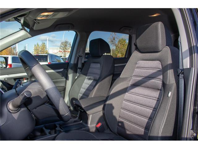 2018 Honda CR-V LX (Stk: AH8765) in Abbotsford - Image 10 of 26