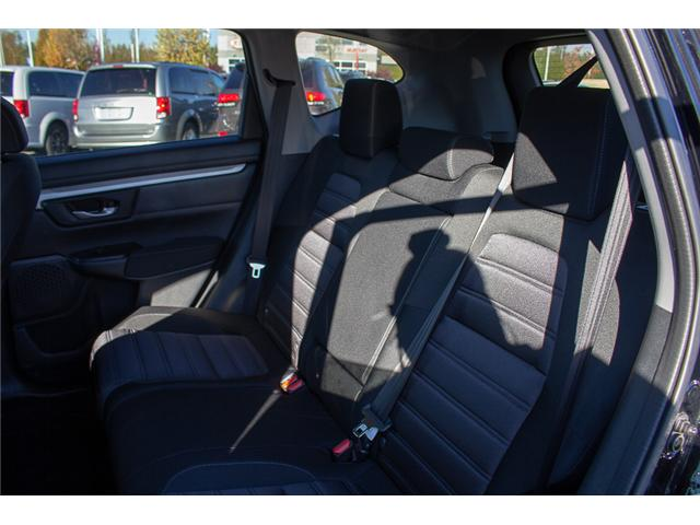 2018 Honda CR-V LX (Stk: AH8765) in Abbotsford - Image 12 of 26