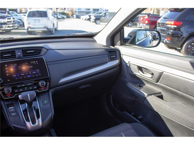 2018 Honda CR-V LX (Stk: AH8765) in Abbotsford - Image 14 of 26