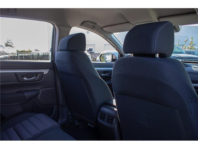 2018 Honda CR-V LX (Stk: AH8765) in Abbotsford - Image 15 of 26