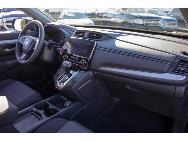 2018 Honda CR-V LX (Stk: AH8765) in Abbotsford - Image 16 of 26
