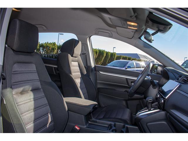 2018 Honda CR-V LX (Stk: AH8765) in Abbotsford - Image 17 of 26
