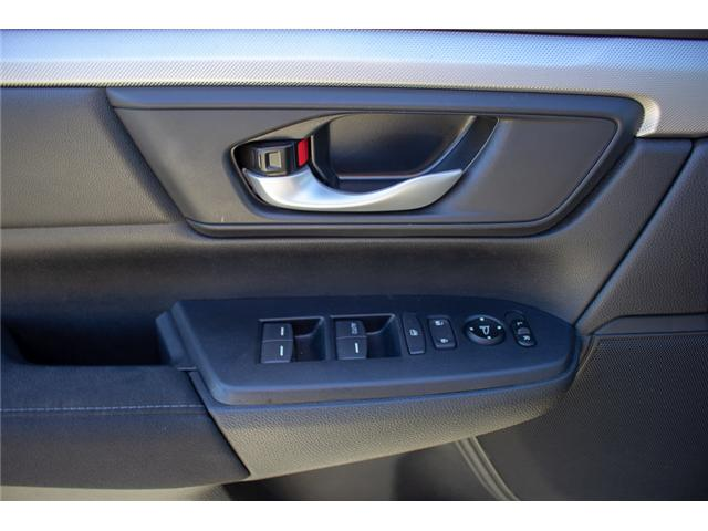 2018 Honda CR-V LX (Stk: AH8765) in Abbotsford - Image 18 of 26