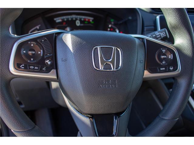 2018 Honda CR-V LX (Stk: AH8765) in Abbotsford - Image 19 of 26