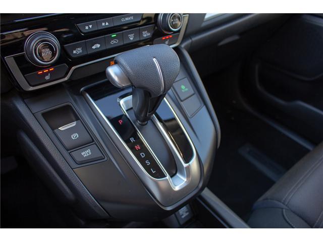 2018 Honda CR-V LX (Stk: AH8765) in Abbotsford - Image 22 of 26