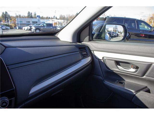 2018 Honda CR-V LX (Stk: AH8765) in Abbotsford - Image 23 of 26