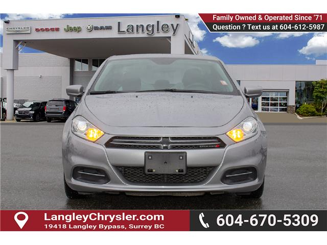 2016 Dodge Dart SE (Stk: H728210B) in Surrey - Image 2 of 19