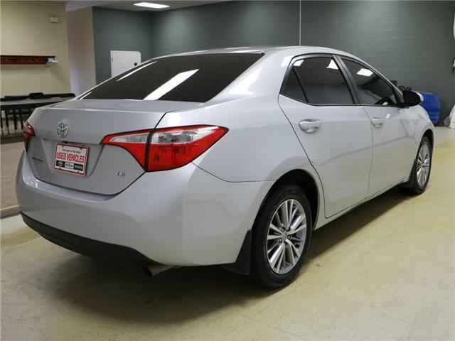 2014 Toyota Corolla  (Stk: 186349) in Kitchener - Image 4 of 25