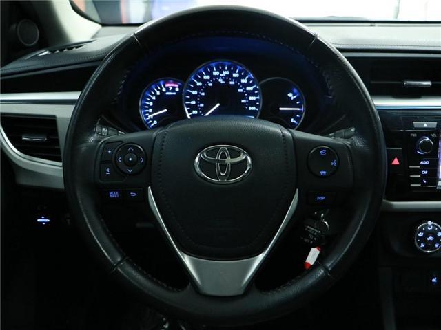 2014 Toyota Corolla  (Stk: 186349) in Kitchener - Image 8 of 25