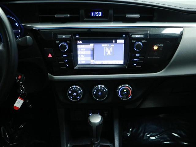 2014 Toyota Corolla  (Stk: 186349) in Kitchener - Image 9 of 25