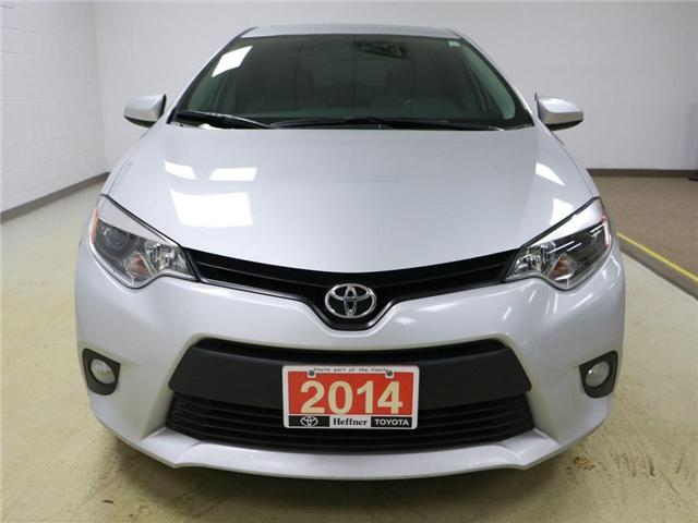 2014 Toyota Corolla  (Stk: 186349) in Kitchener - Image 17 of 25