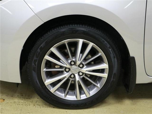 2014 Toyota Corolla  (Stk: 186349) in Kitchener - Image 23 of 25