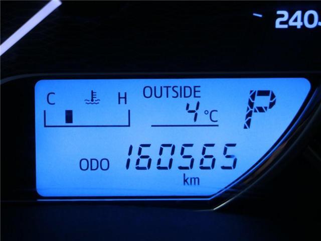 2014 Toyota Corolla  (Stk: 186349) in Kitchener - Image 25 of 25