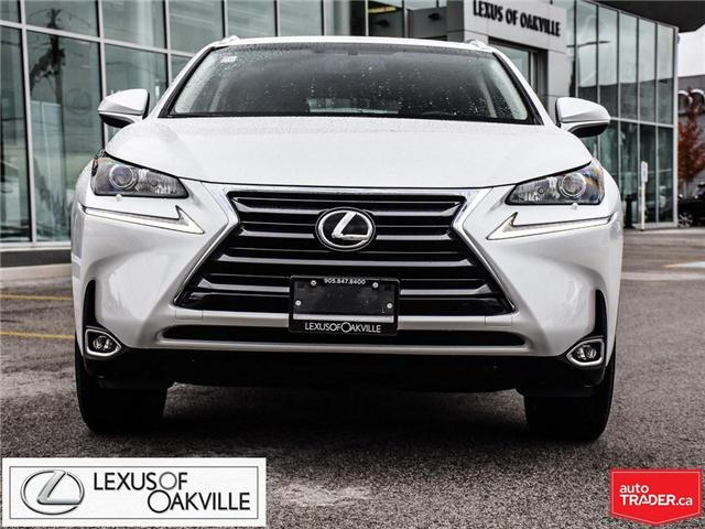 2017 Lexus NX 200t Base (Stk: UC7567) in Oakville - Image 3 of 21