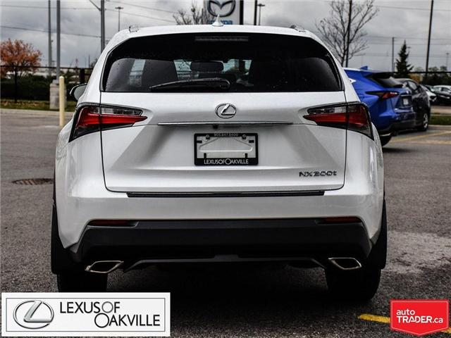 2017 Lexus NX 200t Base (Stk: UC7567) in Oakville - Image 5 of 21