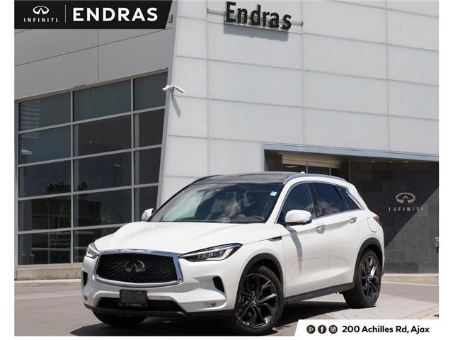 2019 Infiniti QX50  (Stk: 50478) in Ajax - Image 1 of 27