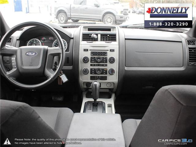 2011 Ford Escape XLT Automatic (Stk: PBWDR1945A) in Ottawa - Image 24 of 28