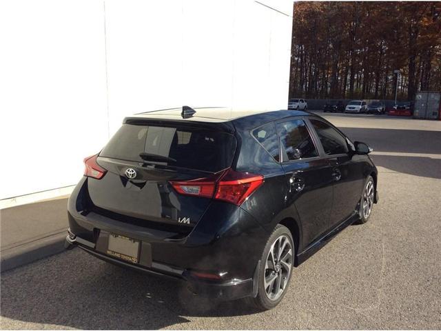 2017 Toyota Corolla iM Base (Stk: chr5262a) in Welland - Image 3 of 25