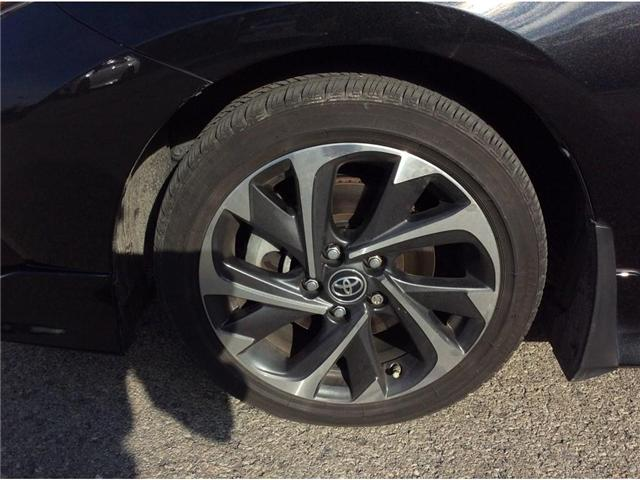 2017 Toyota Corolla iM Base (Stk: chr5262a) in Welland - Image 9 of 25