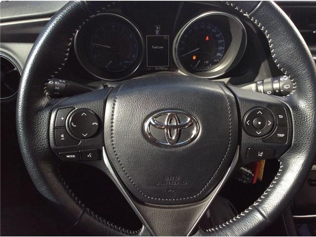 2017 Toyota Corolla iM Base (Stk: chr5262a) in Welland - Image 10 of 25