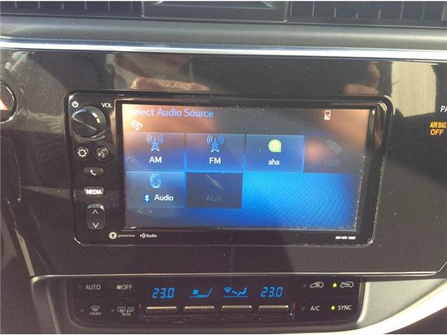 2017 Toyota Corolla iM Base (Stk: chr5262a) in Welland - Image 13 of 25