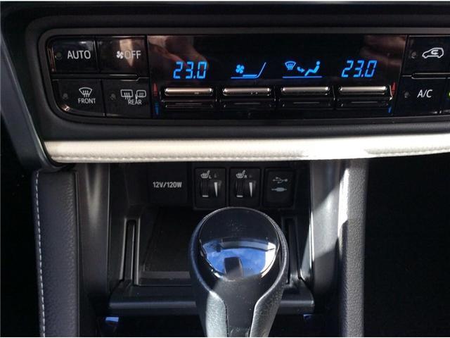 2017 Toyota Corolla iM Base (Stk: chr5262a) in Welland - Image 14 of 25
