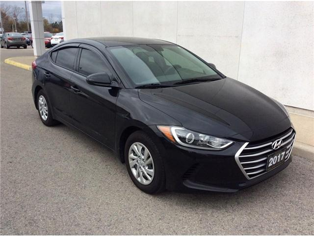 2017 Hyundai Elantra  (Stk: p3297) in Welland - Image 2 of 22