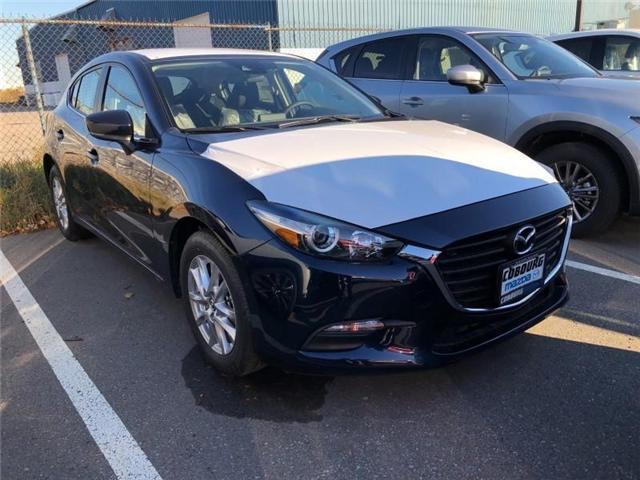 2018 Mazda Mazda3 GS (Stk: 18398) in Cobourg - Image 2 of 5