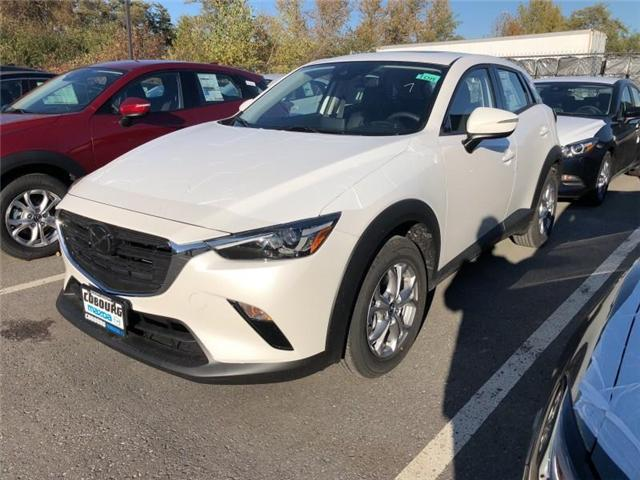 2019 Mazda CX-3 GS (Stk: 19030) in Cobourg - Image 1 of 5
