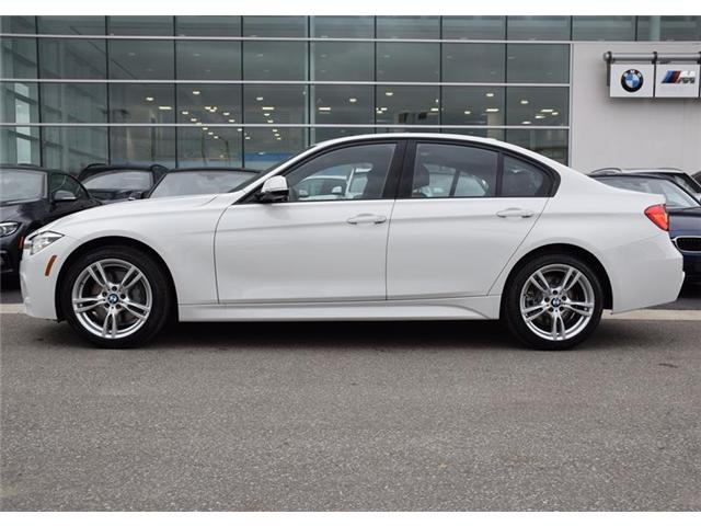 2018 BMW 330i xDrive (Stk: 8607579) in Brampton - Image 2 of 12