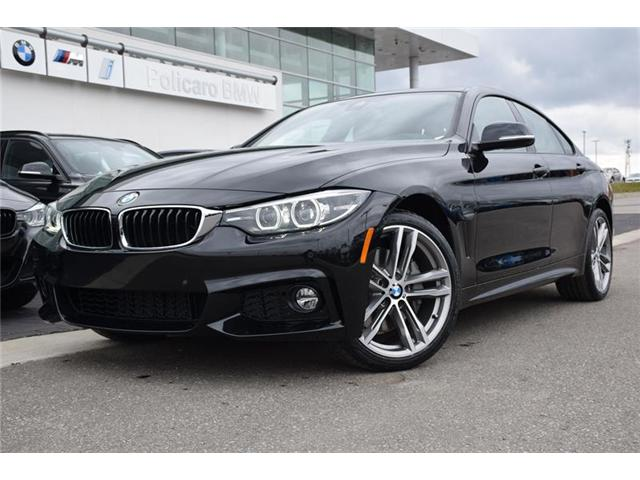 2019 BMW 440i xDrive Gran Coupe  (Stk: 9M75983) in Brampton - Image 1 of 12