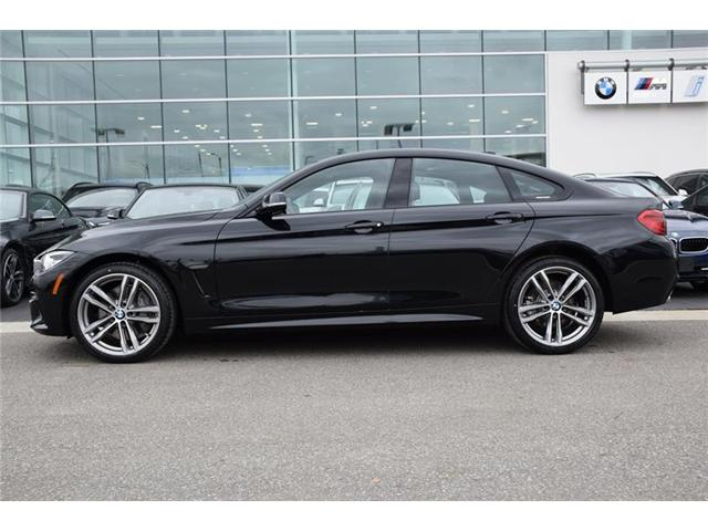 2019 BMW 440i xDrive Gran Coupe  (Stk: 9M75983) in Brampton - Image 2 of 12