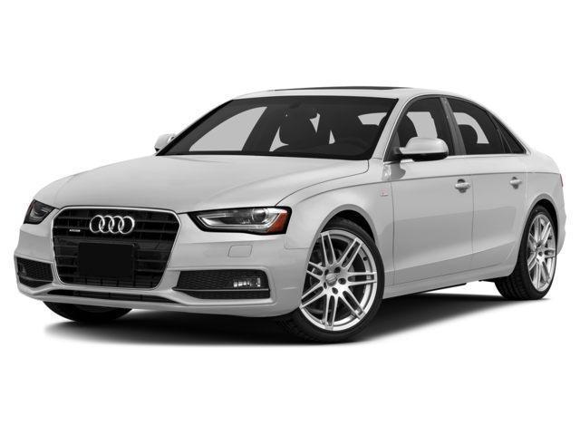 2015 Audi A4  (Stk: 170156) in Medicine Hat - Image 1 of 1