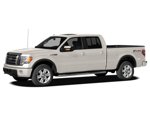 2011 Ford F-150 Lariat Limited (Stk: 196410A) in Edmonton - Image 1 of 1