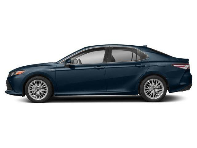 2019 Toyota Camry Hybrid XLE (Stk: 19081) in Walkerton - Image 2 of 9