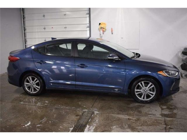2018 Hyundai Elantra GL - BACKUP CAM * HEATED SEATS * HEATED STEERING (Stk: B2282) in Cornwall - Image 1 of 30