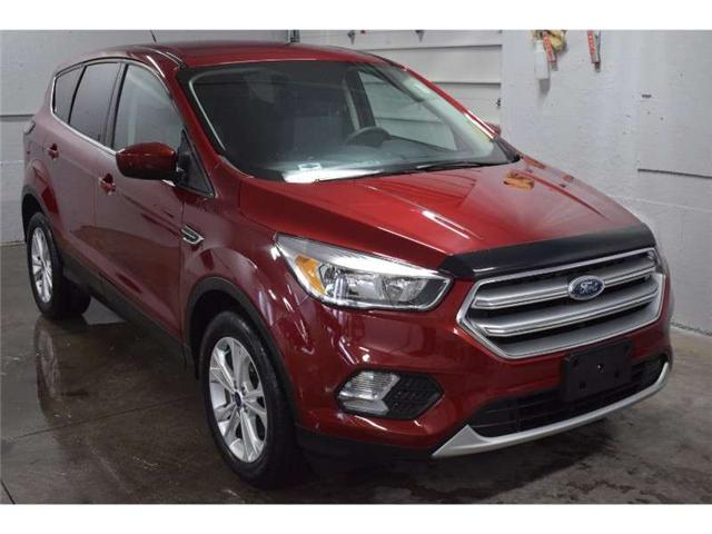 2017 Ford Escape SE - BACKUP CAM * A/C * HEATED SEATS (Stk: B2317) in Cornwall - Image 2 of 30