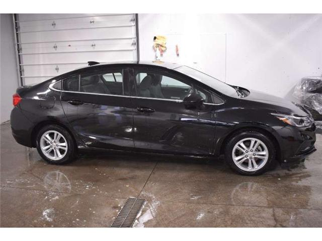 2017 Chevrolet Cruze LT - LOW KMS * BACKUP CAM * SUNROOF (Stk: B2392) in Cornwall - Image 1 of 30
