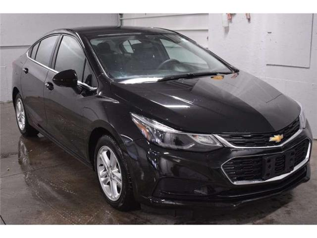 2017 Chevrolet Cruze LT - LOW KMS * BACKUP CAM * SUNROOF (Stk: B2392) in Cornwall - Image 2 of 30