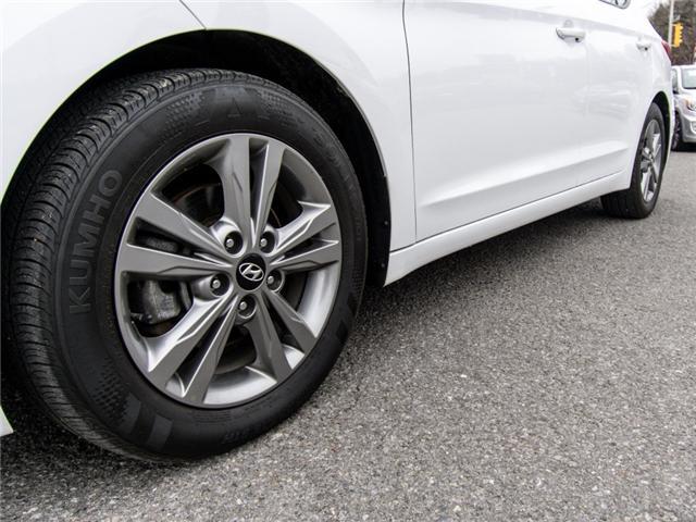 2017 Hyundai Elantra GL (Stk: P3229) in Ottawa - Image 4 of 12