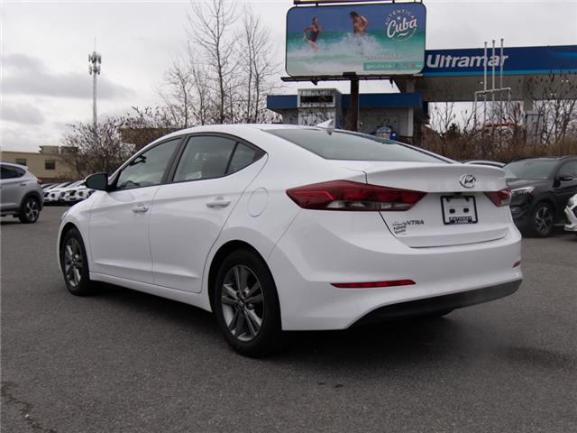 2017 Hyundai Elantra GL (Stk: P3229) in Ottawa - Image 6 of 12