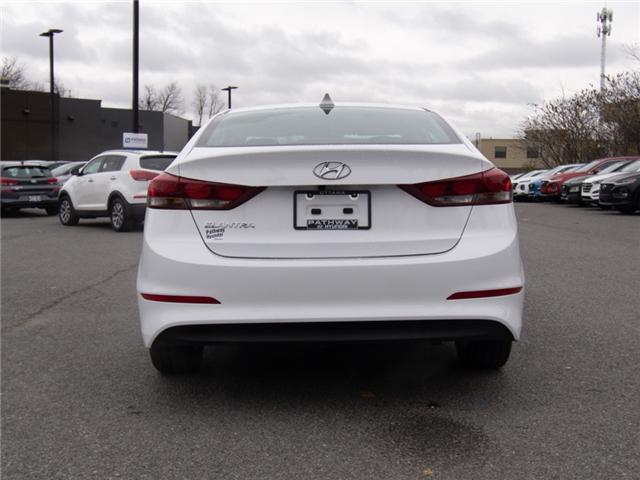 2017 Hyundai Elantra GL (Stk: P3229) in Ottawa - Image 7 of 12