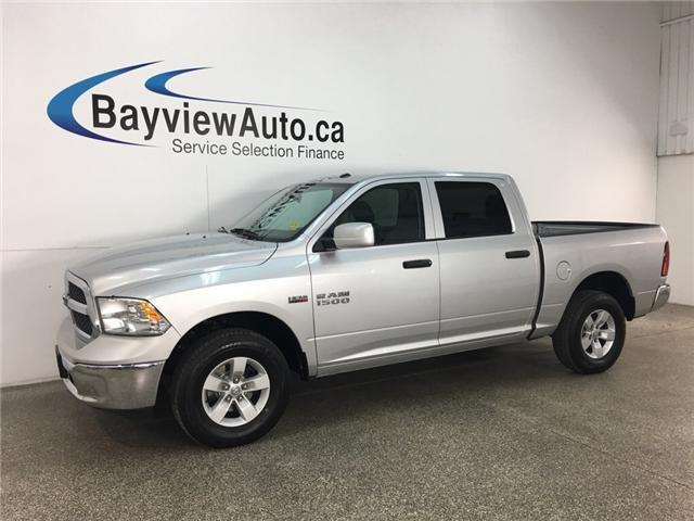 2017 RAM 1500 ST (Stk: 33767W) in Belleville - Image 1 of 26